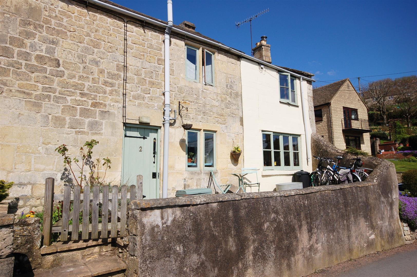 3 bedroom semi detached cottage for sale